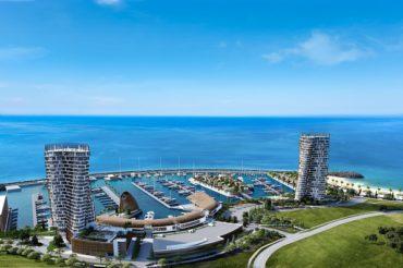 В Москве состоялась презентация жилого комплекса Ayia Napa Marina