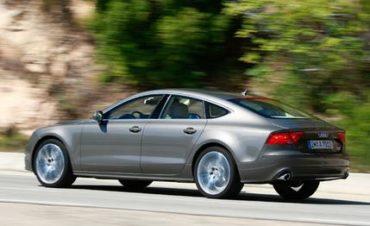Audi A7 – воплощение эстетики и прагматичности