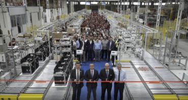 Candy Group инвестировала 15 миллионов евро в развитие производства техники будущего