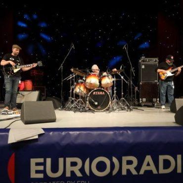 Испанцы Brath совместили фольклор и современность на Euroradio Folk Festival