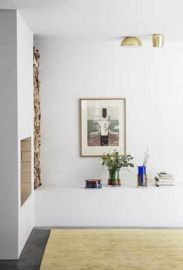 &tradition – современный дизайнерский свет от датского производителя