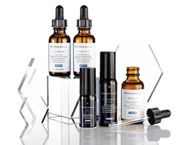 SkinCeuticals: красота и молодость без инъекций