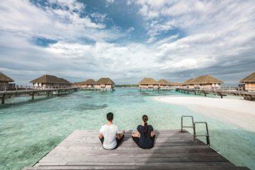 Тревел-гид: йога на островах