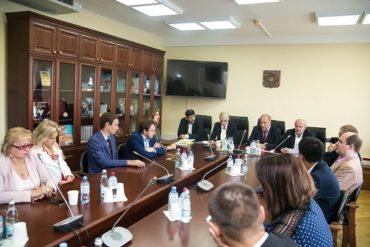 Ситуация в стране и политическая повестка российской оппозиции