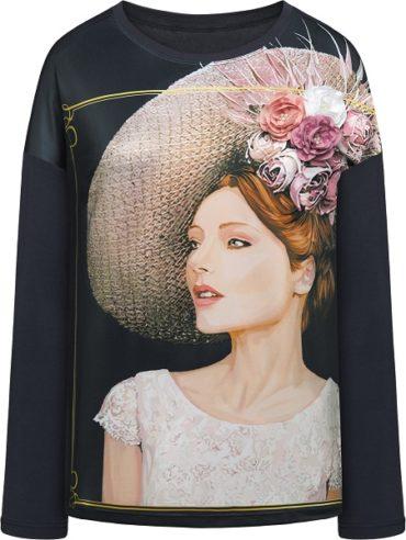 Новая коллекция одежды «Конкур» от Faberlic