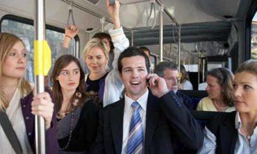 Мобильный трафик на автовокзалах Москвы: исследование «МегаФона»