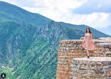 Топ-10 Достопримечательностей Армении