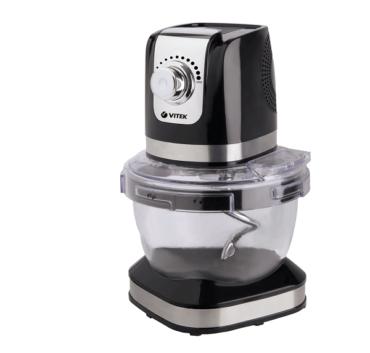 Компактная Кухонная Машина VT-1434  – Заменит Все Кухонные Приборы