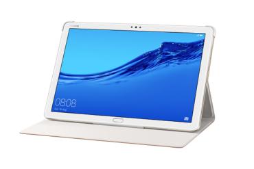 Huawei представляет планшет MediaPad M5 lite