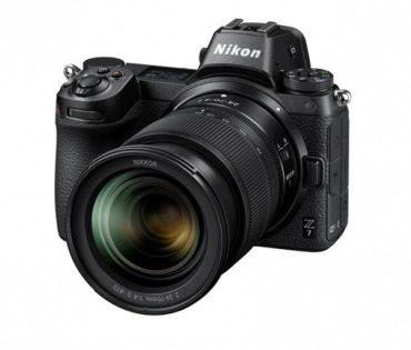 Беззеркальные фотокамеры и объективы Nikon серии Z