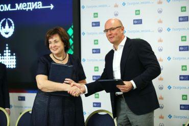 Холдинг «Газпром-медиа», Группа Компаний ГПМ КИТ, НТВ и МГУ запускают совместную образовательную программу