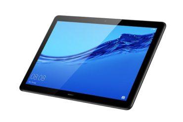 Huawei Представляет Новый Планшет MediaPad T5 в России