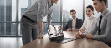 Huawei представляет ноутбук MateBook X Pro в России