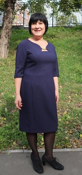 Как Одеваться Женщине за 50