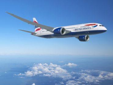 Новый Воздушный ХАБ British Airways в Москве