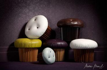 Мебель В Виде Еды – Аппетитный Тренд