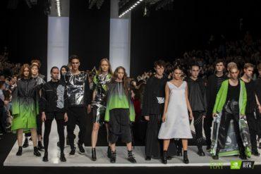 Новая Коллекция Одежды для Геймеров RAY