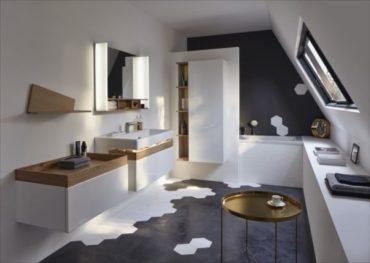 Коллекция Мебели и Сантехники Terrace от  Jacob Delafon