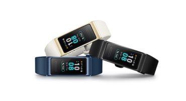 Ура! Уже в Продаже Умные Браслеты Huawei Band 3 Pro