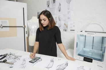 Мобильная Мода, Созданная на Смартфоне