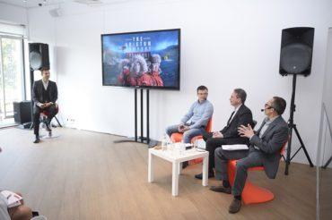 Первая Глобальная Кампания от Ariston: Испытание Холодом- Миссия в Гренландии