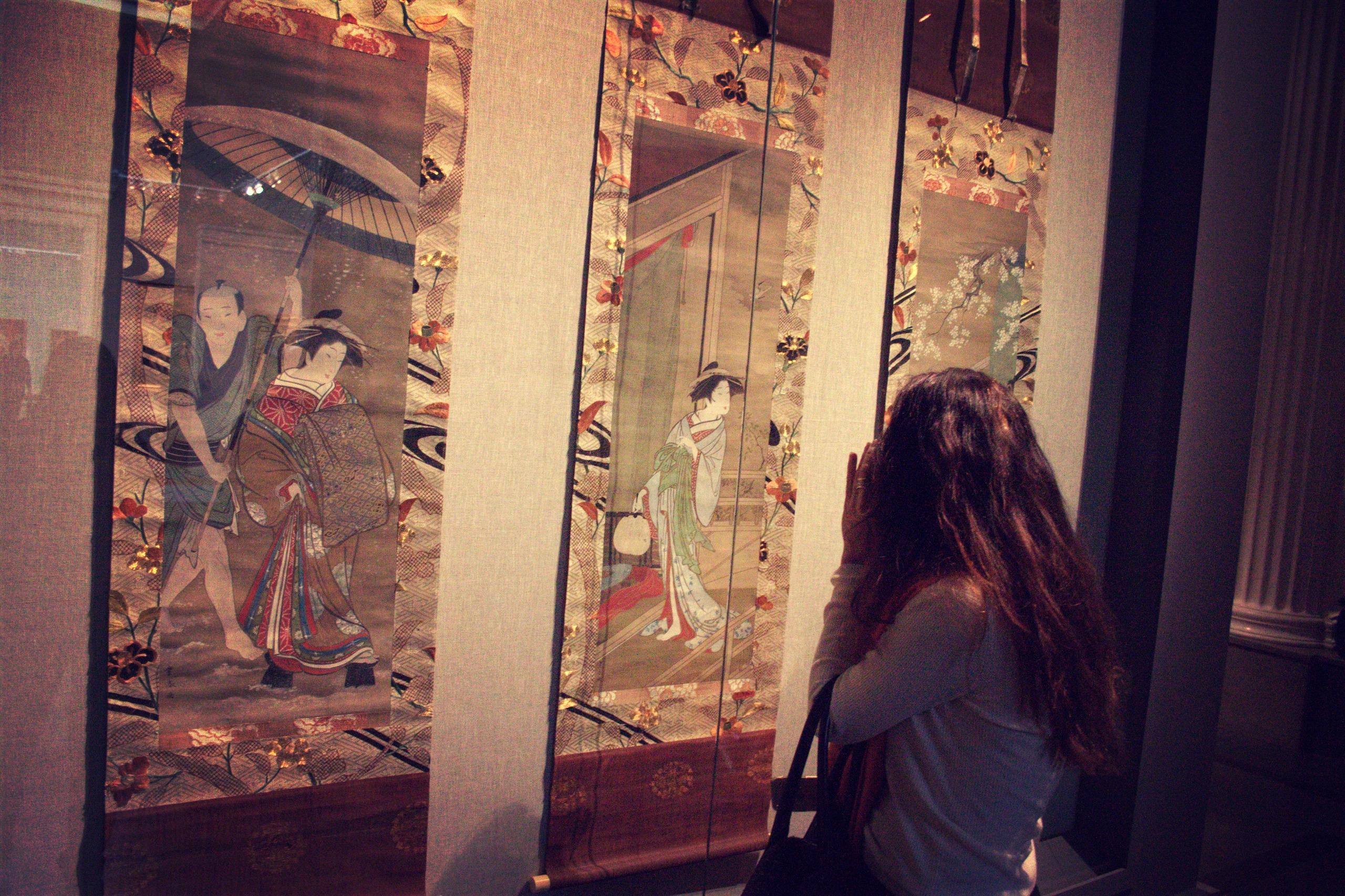 Выставка Эдо