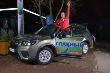 Какие Авто Выбирают Россияне в Текущем Сезоне