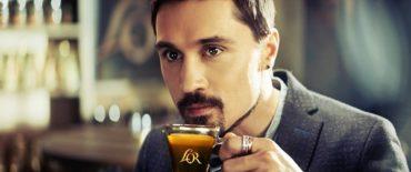 Дима Билан и Французский Бренд Кофе L'OR Представляют Видео