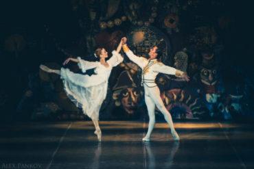 Семиглавый Мышиный Король Вернется в Новогоднем «Щелкунчике» Театра Классического Балета