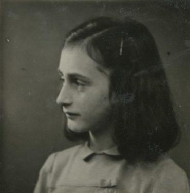Выставка «Анна Франк. Дневники Холокоста»