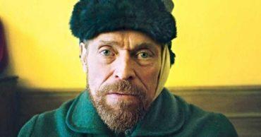 Ван Гог. На пороге вечности