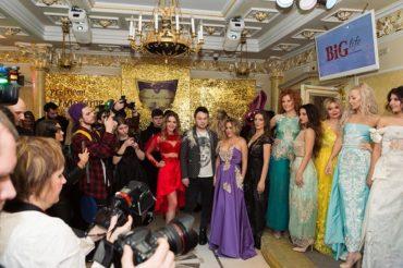 В Москве Прошла Третья Ежегодная Премия «ALUSSO EVENT AWARDS 2019»