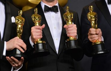 «Оскар» Зрительских Симпатий: Какие Фильмы-Номинанты Смотрят Москвичи