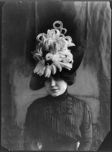 Ядовитая мода Викторианской эпохи