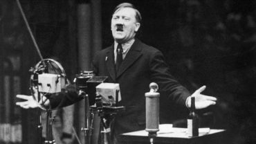 Личная жизнь Гитлера