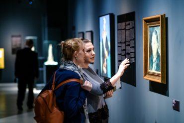 Музейные экспозиции ВДНХ стали еще доступнее