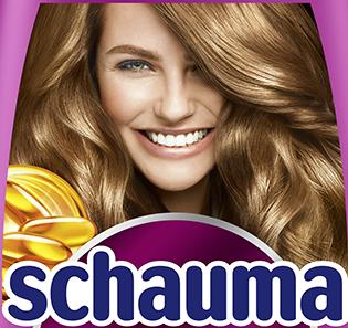 До 10 раз более сильные волосы с новой Schauma Vita-Укрепление