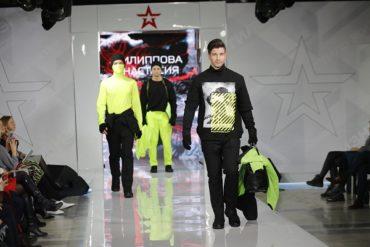 Состоялся Финал Первого Модного Всероссийского Конкурса «Армия России – Стиль Жизни»