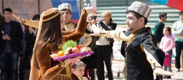 Бюро по туризму Азербайджана приглашает россиян взглянуть по-новому на Азербайджан