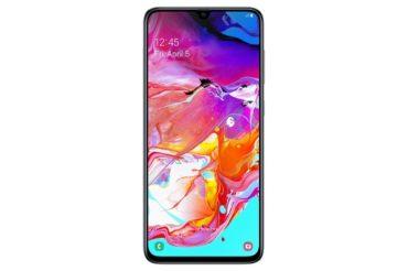 Samsung представляет Galaxy A40 и А70