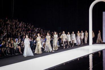 Премьерный показ первой коллекции Faberlic Couture сезона осень-зима 2019/20