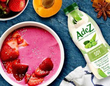 AdeZ – вкус и польза: новый здоровый тренд