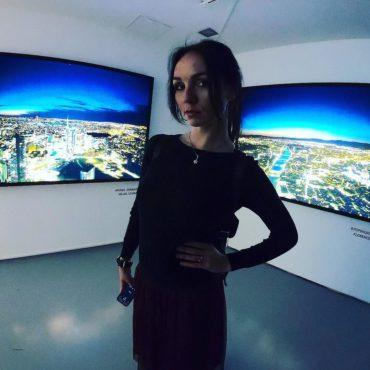 Выставка «Массимо Сестини. Горизонты Италии. Вид из полицейских вертолетов»