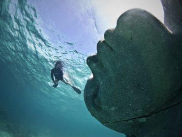 Подводный Атлант