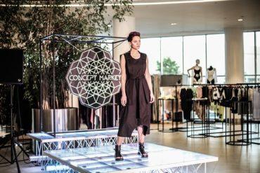 Fashion-показы альтернативной моды в ТРК VEGAS Крокус Сити Мякинино