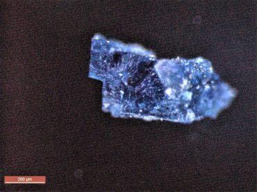 Зародительный метеорит