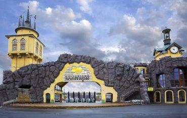 Первый в мире памятник Курочке Рябе откроют в Московском зоопарке