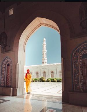 Султанат Оман окончательно внедрил электронные визы для российских туристов