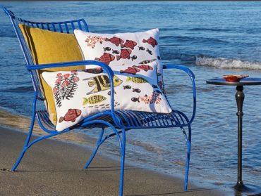 Yves Delorme: когда море зовет