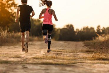 Бег полезен или вредит здоровью